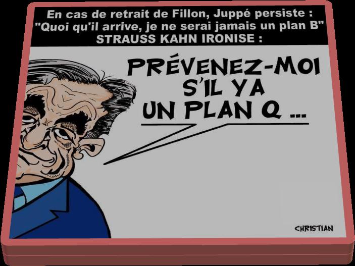 Le bon Plan (Humour)