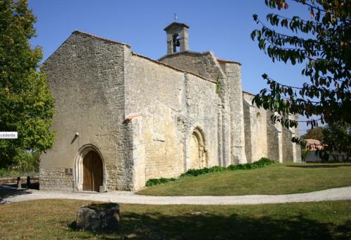 Charente-Maritime - Saint-Félix