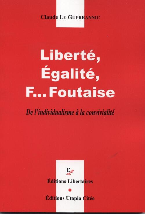 """Agenda - """"Que faire de la démocratie ?"""" rencontre/débat autour du livre """"Liberté, Egalité, F... outaise"""" à Castres..."""