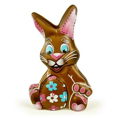 L'affaire du lapin au chocolat