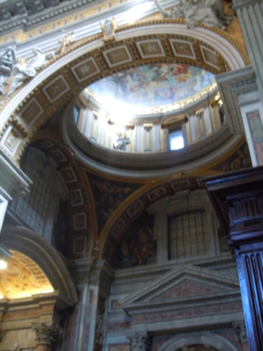 Voyage CITE DU VATICAN  - ROME -