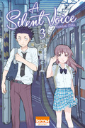 A silent voice vol.3 (manga)
