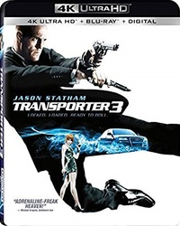 [Test 4K Ultra HD] Le Transporteur 3