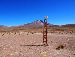 Chili côté pile