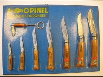 L'OPINEL...!!!