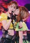 Ai Takahashi 高橋愛 Risa Niigaki Morning Musume Concert Tour 2010 Aki ~Rival Survival~ /モーニング娘。 コンサートツアー2010秋~ライバルサバイバル~