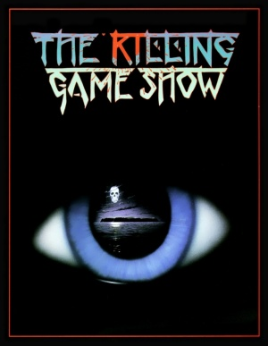 "<IMG: The Killing Game Show ""Cover"">"