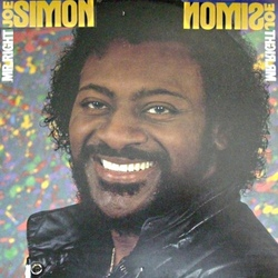 Joe Simon - Mr. Right - Complete LP
