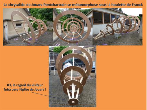 Poétique du paysage : atelier n°7 à Jouars-Pontchartrain