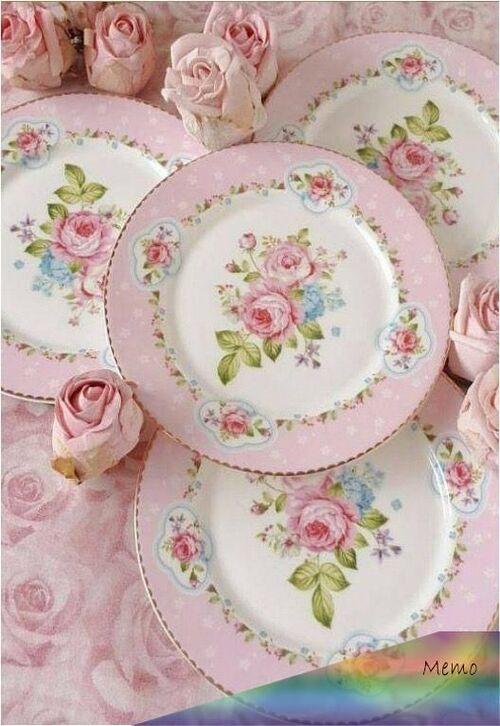 Vaisselle chic (2)