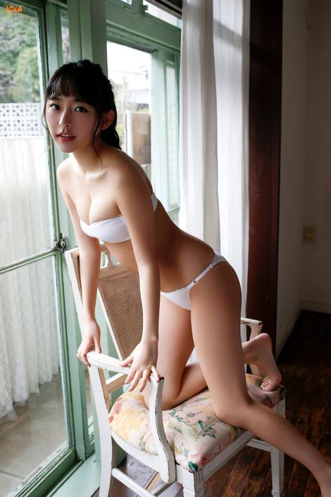 WEB Gravure : ( [Bomb.tv] - | 2020.04 - 2nd week | Kanami Takasaki/高崎かなみ )