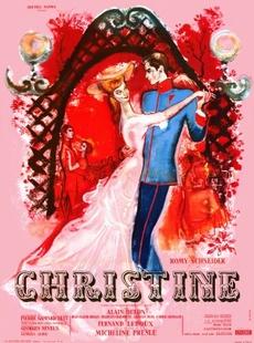 Christine : Vienne 1806, Frantz, lieutenant des Dragons tombe amoureux de la jeune et jolie Christine. Mais leur histoire d'amour s'achève tragiquement. ...  (1h40min)