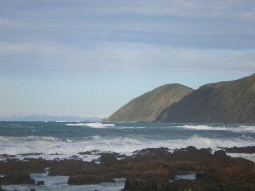 Dessin et peinture - vidéo 325 : Comment peindre la lumière dans un paysage marin ? - acrylique ou huile.