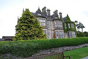 Muckross House - Irlande - mai 2011 004
