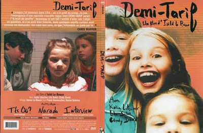 Demi-tarif / Half-Price. 2003. DVD.