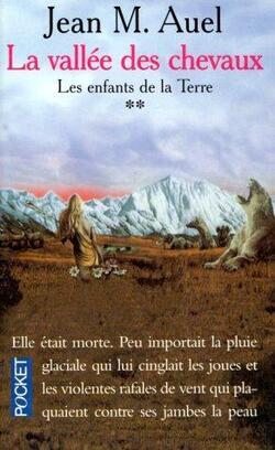 La vallée des chevaux de Jean M. Auel