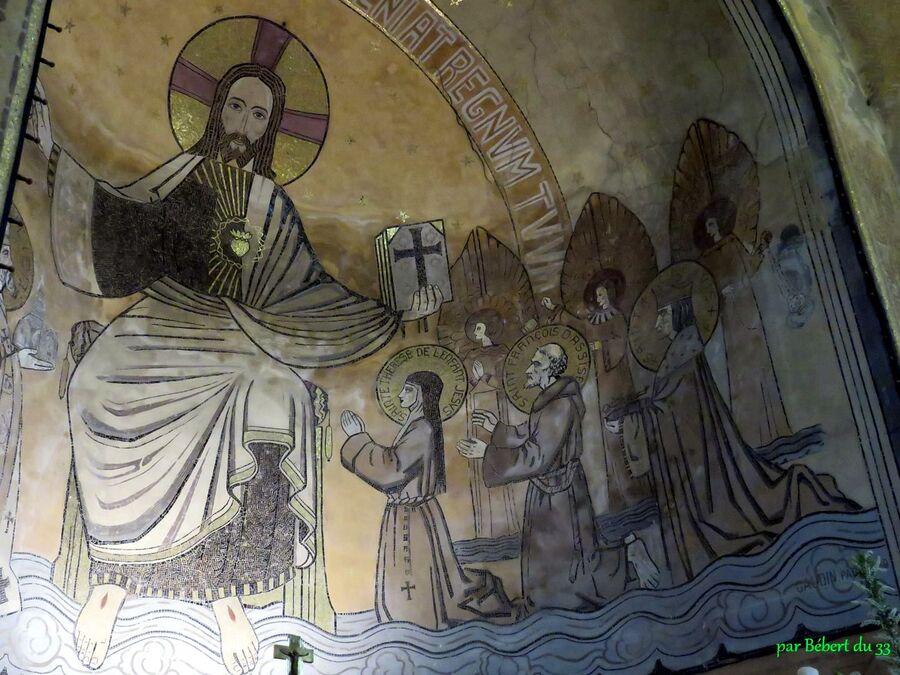 Église Saint-Julien de Domfront