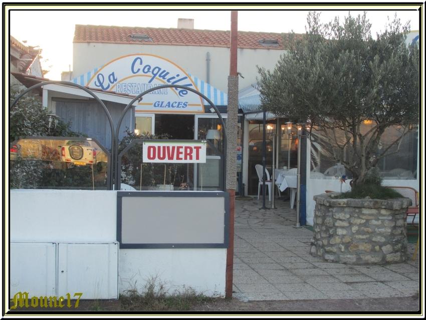 """Une journée avc les """"Cabots d'Oléron"""""""