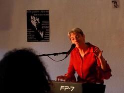 C'était samedi 9 septembre au Café-Asso La Loupiote à Aurillac (15)