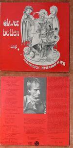 Boltens Schallplatte