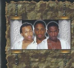 SYGNATUR - THE DEBUT EP (2000)