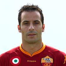 Ludovic Giuly à AC ROMA