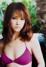 Photobook Sweet Eri Kamei  亀井絵里