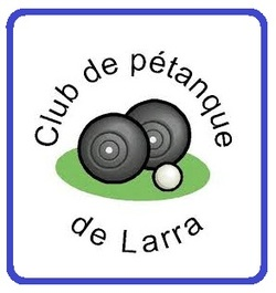 2 ième TOUR DE L INTER CLUB A LARRA