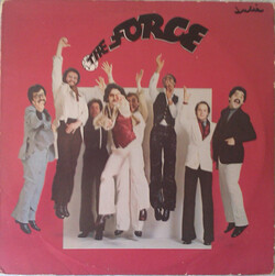 The Force - Same - Complete LP