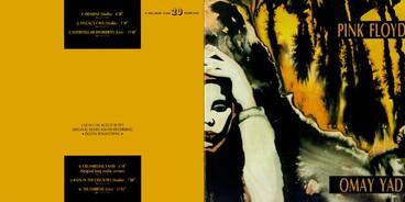 Tiens , V'là du live! Le retour - Jour 3 : Pink Floyd - Omayyad et R-Omayyad