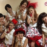Sur le blog de Tsugunaga Momoko (29.11.2013)