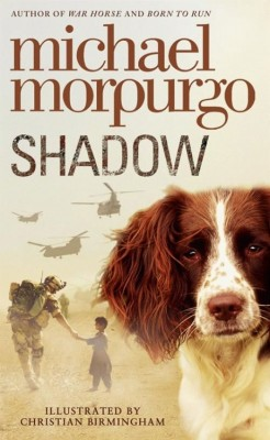 """Shadow"" de Michael Morpurgo"