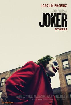 Joker (2019) - Film