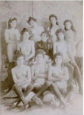 photos anciennes prostituées