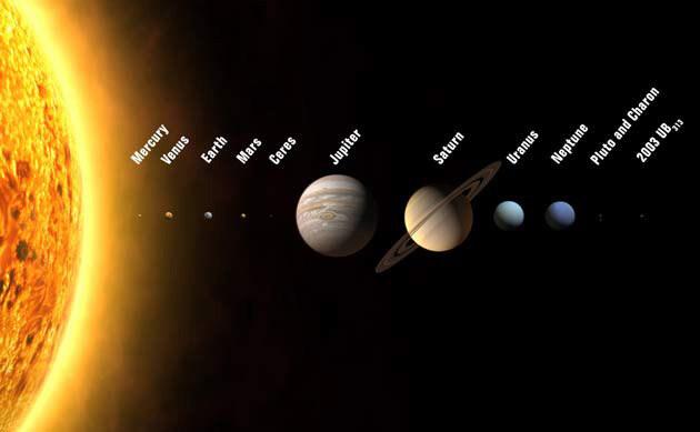 distance de la terre au soleil