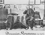 Le douanier..Rousseau...!!!