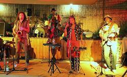 5 Aout Concert à Barcelonnette
