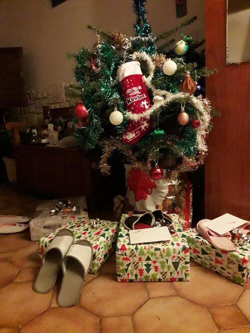 ....Noël