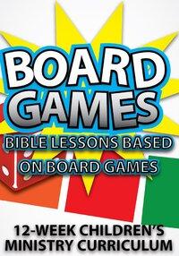 Programme de 12 semaines du ministère des enfants pour les jeux de société