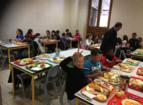 Visite du collège Buvignier
