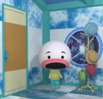 Chotto Escape 010: I Want to Wear Little Slippers - Kamonosoukutsu]