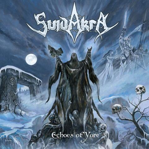 """SUIDAKRA - """"Stone Of The Seven Suns"""" (Live At Wacken 2019) Clip Live"""