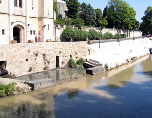 Aude - Ventenac-en-Minervois