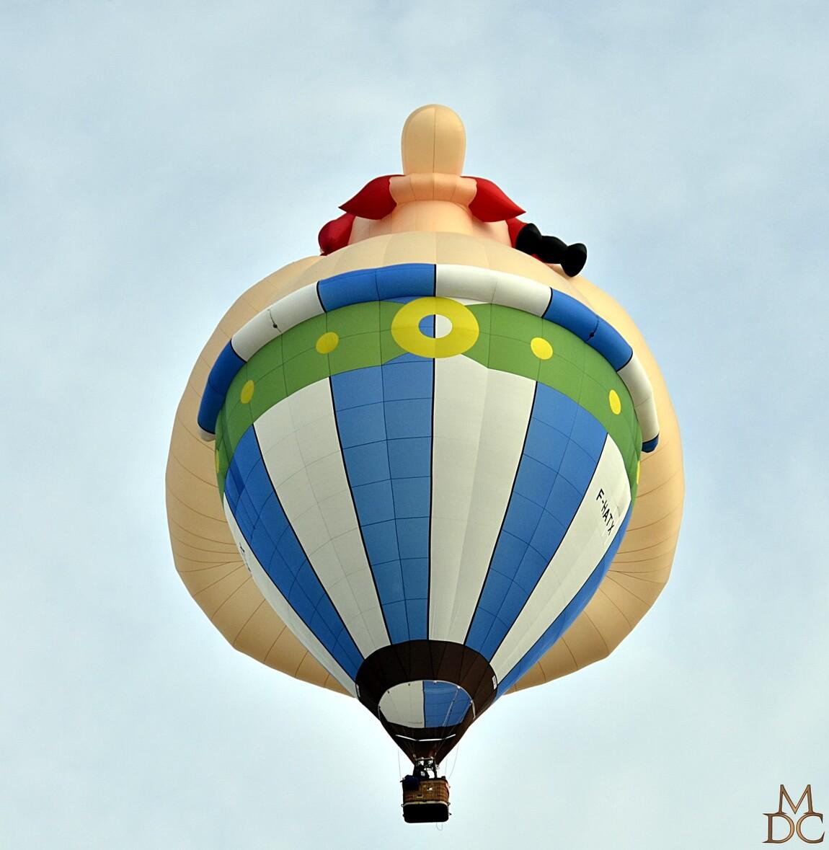 LORRAINE MONDIAL AIR BALLONS (2/2)