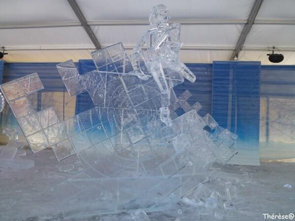 Ottawa sculpture sur glace (5)