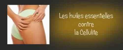 Comment lutter contre la cellulite avec des huiles essentielles ?
