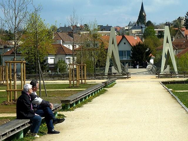Parc de la Seille 17 Marc de Metz 2012