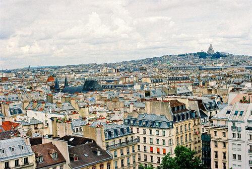 """DLB28 /  """" Paris...Autrement..!"""""""