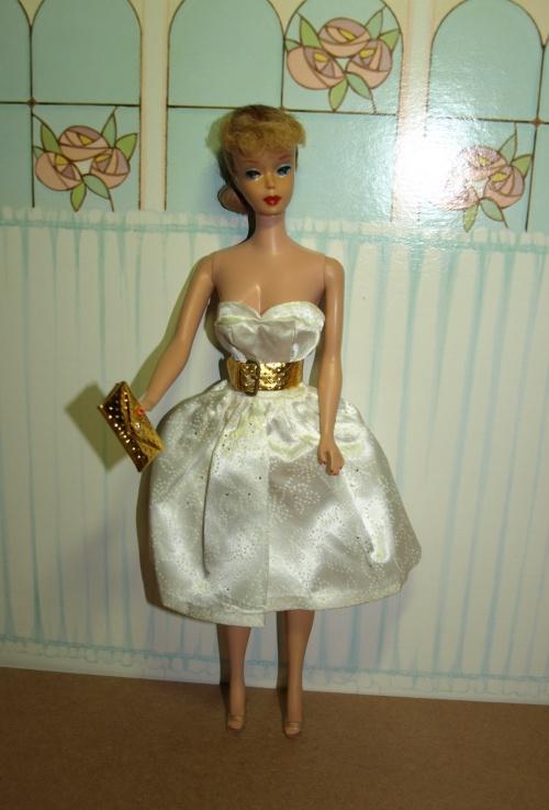 Barbie vintage : Party Date