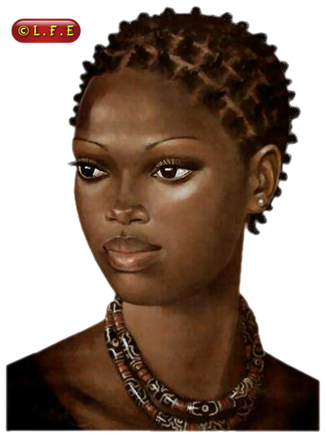 tubes femmes africaines